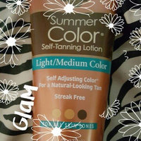 Banana Boat Sunless Summer Color Tinted Lotion uploaded by Faith D.