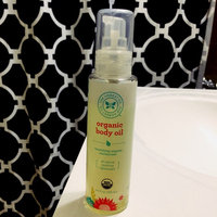 The Honest Co. Organic Body Oil uploaded by Sarah M.