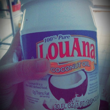 Photo of LouAna Pure Coconut Oil uploaded by Maiyung Y.