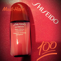 Shiseido Ultimune Power Infusing Concentrate uploaded by An N.