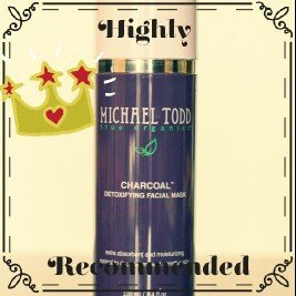Photo of Michael Todd Charcoal Detoxifying Facial Mask uploaded by Maria O.
