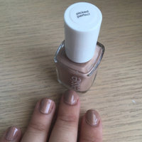 essie neutrals nail color, picked perfect uploaded by Daniela R.