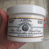 Jr Watkins J.R. Watkins Ultra Rich Moisturizing Hand Cream - 9.7 Ounces uploaded by Michelle H.