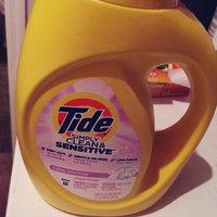 Tide Simply Free & Sensitive Liquid Laundry Detergent uploaded by Trisha l.