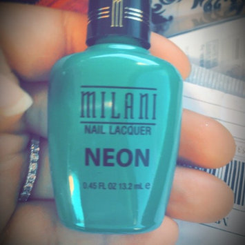 Milani Nail Lacquer uploaded by Lucy L.
