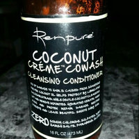 Renpure Coconut Creme CoWash Cleansing Conditioner, 16 fl oz uploaded by Theresa B.