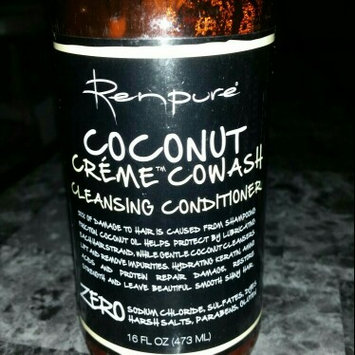 Photo of Renpure Coconut Creme CoWash Cleansing Conditioner, 16 fl oz uploaded by Theresa B.