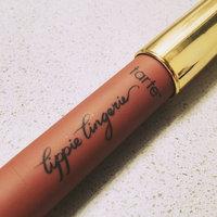 Tarte lippie lingerie matte tint - pure (dusty rose) uploaded by Alyssa L.