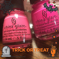 China Glaze Nail Lacquer Glow With The Flow, 0.5 fl oz uploaded by Tami T.