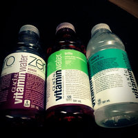 vitaminwater XXX Acai-Blueberry-Pomegranate uploaded by Stacey B.