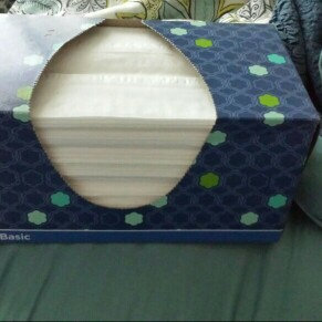 Photo of Puffs Basic Facial Tissue uploaded by Rachel P.