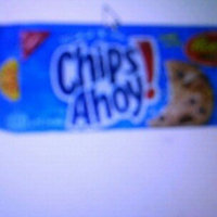 Chips Ahoy! Reese's Peanut Butter Cookies 9.5 oz uploaded by Lorine T.