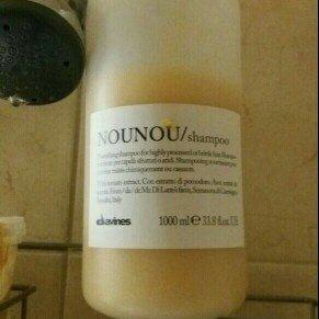 Photo of Davines® NOUNOU Conditioner uploaded by Sara A.