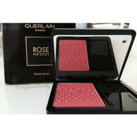 Guerlain Rose Aux Joues uploaded by Reylynna N.