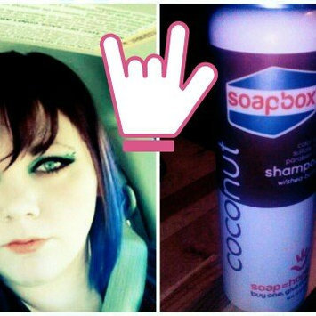 Photo of SoapBox™ 16 oz. Shampoo - Coconut Oil uploaded by Ashley S.