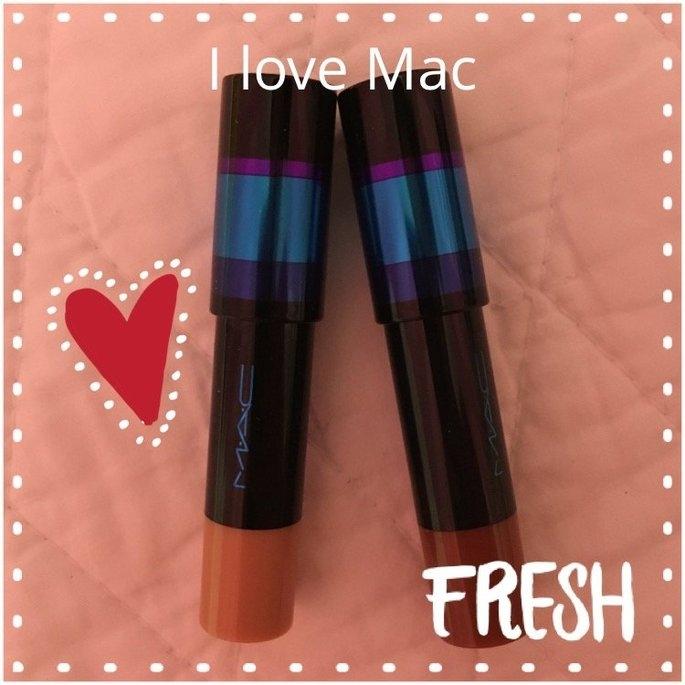 MAC Patentpolish Lip Pencil uploaded by Emily A.
