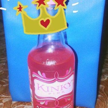 Prestige Wine Group Kinky 750ML Blue Liqueur uploaded by Mariela M.