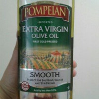 Pompeian® Imported Smooth Extra Virgin Olive Oil 32 fl. oz. Bottle uploaded by Johanna M.