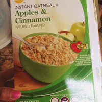 Ahold Instant Oatmeal Apples & Cinnamon - 10 CT uploaded by Jacqueline M.