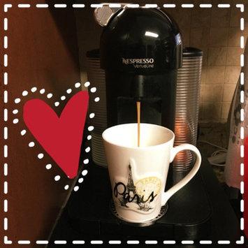 Photo of Nespresso VertuoLine Coffee and Espresso Machine - Chrome uploaded by Heather S.