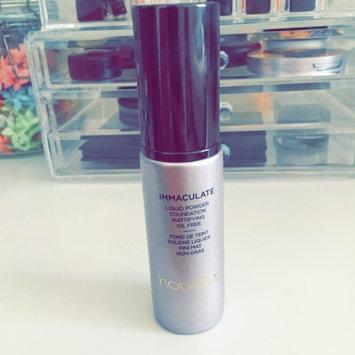 Photo of Hourglass Immaculate Liquid Powder Foundation uploaded by Alejandra M.