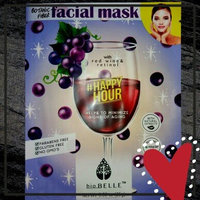 Biobelle Age-Defying Retinol Sheet mask 3pcs uploaded by Linda S.