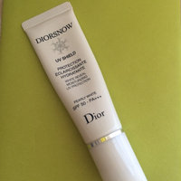 Dior Diorsnow White Reveal UVB Shield SPF 50 uploaded by member-fe71c04b9