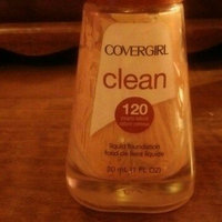 COVERGIRL Clean Normal Liquid Makeup uploaded by Mariah R.