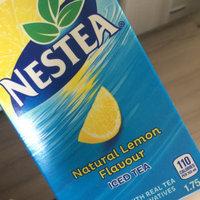 Nestea Natural Lemon Flavor Iced Tea - 12 PK uploaded by Kira B.