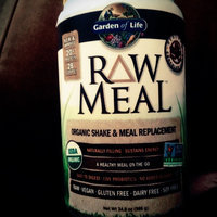 Garden of Life RAW Meal Replacement, Original, 2.6 lbs uploaded by Jazmin R.