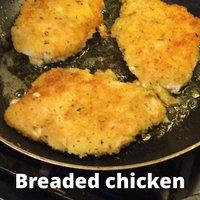 Kikkoman® Panko Japanese Style Bread Crumbs uploaded by Stacy S.