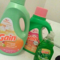 Gain® Ultra Original Dishwashing Liquid uploaded by Brittany M.