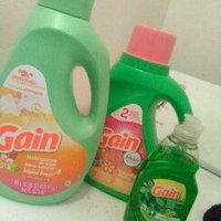 Gain® Ultra Original Dishwashing Liquid uploaded by Brittany M.