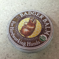 BADGER® For Dry Cracked Hardworking Hands uploaded by Faith T.