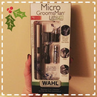 Wahl Micro GroomsMan Precision Lithium Power 2 in 1 Detailer Kit uploaded by Shannon A.