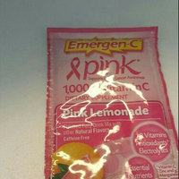 Emergen-C, Pink Lemonade uploaded by Andrew H.