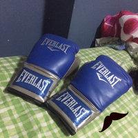 Everlast Boxing Pro Style 12 oz. Training Gloves - White uploaded by Sofia S.