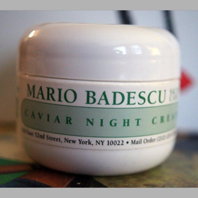 Mario Badescu Caviar Night Cream uploaded by Kelsey M.