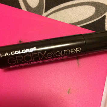 L.A. Colors Grafix Eyeliner uploaded by Coretta H.