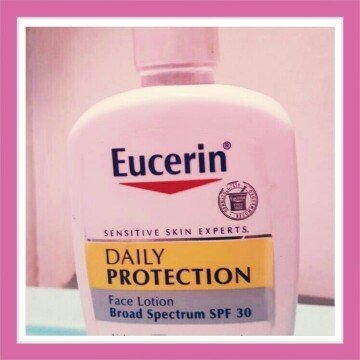 Eucerin Face Lotion and Sunscreen 30 SPF uploaded by Vanessa T.