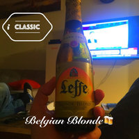 Leffe Blond Beer uploaded by Aydin A.