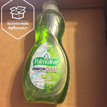 Palmolive Liquid Dish Soap in Original Scent - 24 Pack uploaded by Whitlea M.