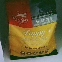 Orijen Large Breed Puppy Grain-Free Dry Dog Food, 29.7lb uploaded by kylie d.