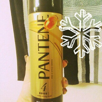 Photo of Pantene Pro-V Extra Strong Hold Hair Spray, 11 oz uploaded by Sofia S.