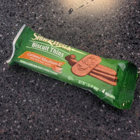 SnackWell's Caramel Macchiato Biscuit Thins uploaded by Giselle M.
