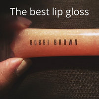 Bobbi Brown Crystal Lip Gloss uploaded by Jere G.