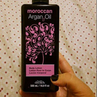 Body Drench Moroccan Argan Oil Body Lotion uploaded by Alainnah R.