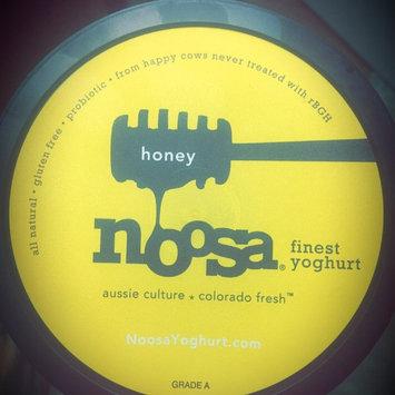 Noosa Gluten Free Honey Yoghurt uploaded by Brandi W.