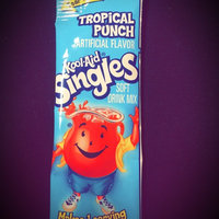 Kool-Aid On The Go Tropical Punch Sugar Free Low Calorie Soft Drink Mix uploaded by Whitney P.
