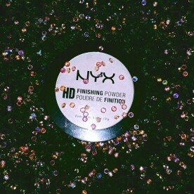 NYX HD Finishing Powder Banana uploaded by Kamilla G.